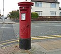 Post box on Rullerton Road.jpg