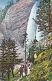 Postcard of Peričnik waterfall (2).jpg