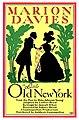 Poster - Little Old New York 02.jpg