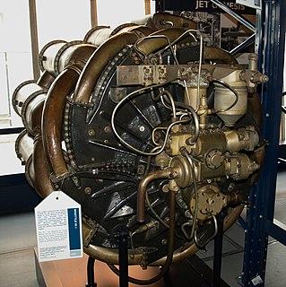 Power Jets W.1