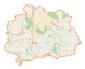 Powiat miechowski location map.png