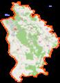 Powiat otwocki location map.png