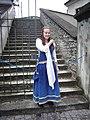 Průvodkyně pro malé návštěvníky na schodech.jpg