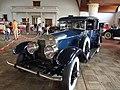 Praha, Holešovice, Retro Prague, Rolls Royce.jpg