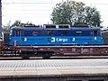 Praha-Uhříněves, lokomotiva 130.003.jpg