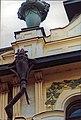 Praha Vodickova Frog Detail - Jugendstil.jpg