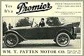 Premier Automobile (1917) (ADVERT 119).jpeg