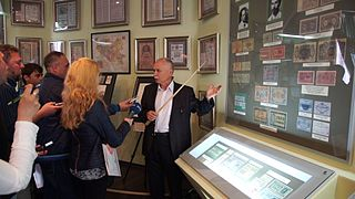 Museum of Banking History in Sumy Oblast and the History of Money