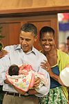 President Obama visit December 2011 111225-M-CW186-005.jpg