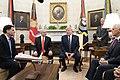 President Trump Meets with Israeli Prime Minister Benjamin Netanyahu (49452700127).jpg
