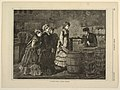 Print, A Country Store; Getting Weighed, Every Saturday, March 25, 1871, p. 272., 1871 (CH 18606401).jpg