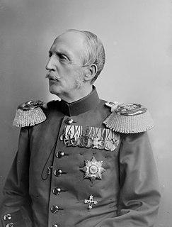 Prince Moritz of Saxe-Altenburg Prince Moritz of Saxe-Altenburg