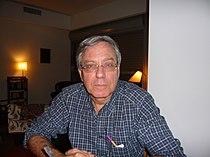 Professor Doron Mendels.JPG