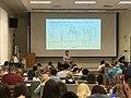 Professor Punthasee Teaching Organic Lab.jpg