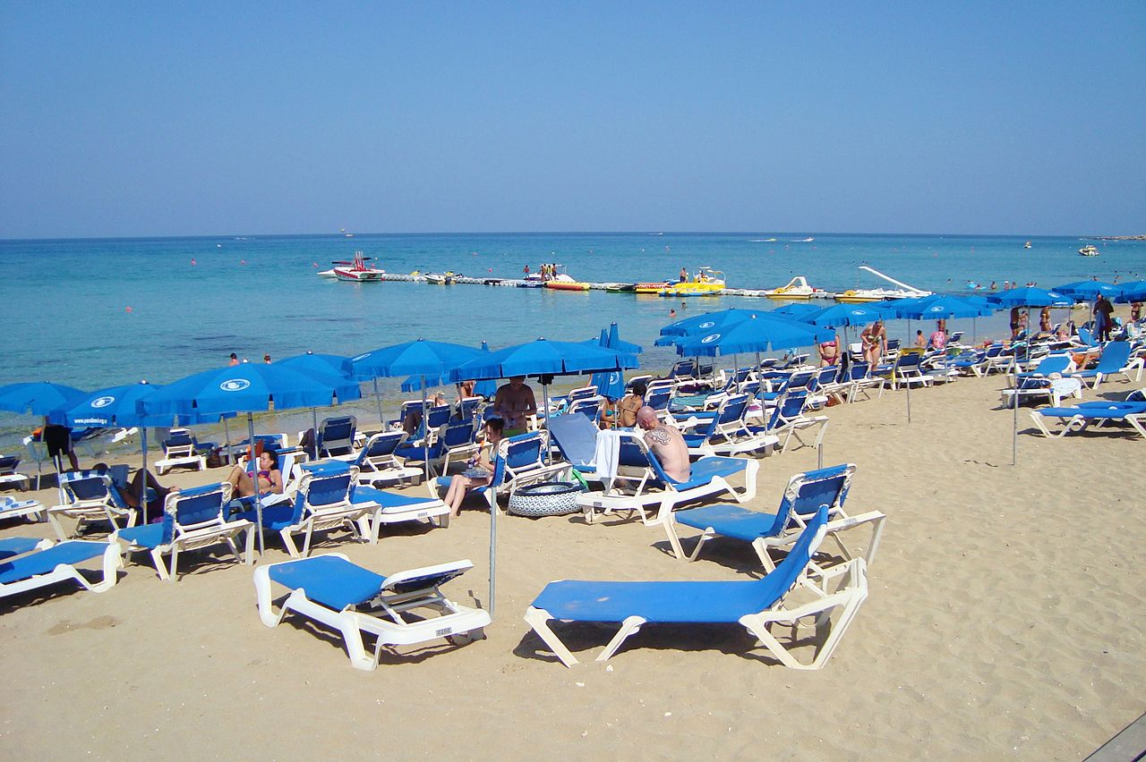 nudist beaches in cyprus Other cyprus beaches although larnaca is the closest beach city, the cities of paphos and lemesos are also within an hours driving distance of nicosia.