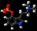 Psilocybin zwitterion 3D ball.png