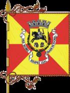 Flagge von Évora