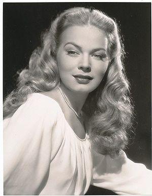 Kristine Miller - Kristine Miller in 1957