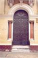 Puerta ingreso-Casa de García y Lastres.jpg