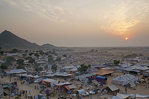 Pushkar Fair 2012.jpg