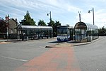 Pwllheli Bus Station - geograph.org.uk - 1459429.jpg