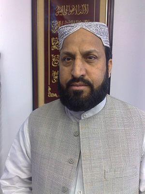 Noor-A-Madina Mosque - The Imam of Noor-a-Madina Mosque