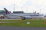 Qatar Airways B787 Dreamliner A7-BCY (26998707116).jpg