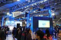 Quantum Games booth, Bahamut Gamer Party 20181216a.jpg