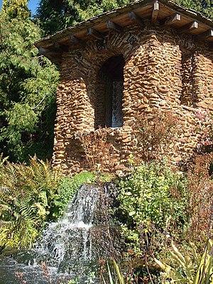 Sandringham, Norfolk - Queen Alexandra's Nest