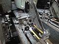 Queen Street Mill pirn winding machines 8512.JPG