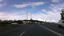 File:Queen Victoria Street (Fremantle Traffic Bridge) south.ogv