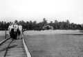 Queensland State Archives 1255 Green Island Great Barrier Reef 16 miles from Cairns c 1935.png