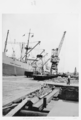 Queensland State Archives 4733 Electric crane BHP Wharf c 1952.png