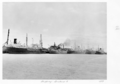 Queensland State Archives 4740 Ships Brisbane River c 1952.png