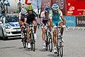 Rémi Di Gregorio, Fabrice Jeandesboz, Imanol Erviti et Danny Pate (5837140254).jpg