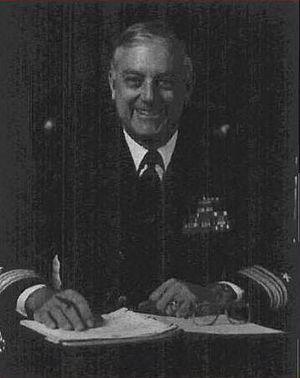 John A. Baldwin Jr. - Image: RADM John A. Baldwin, Jr