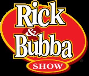 Rick and Bubba - Image: R Ick And Bubba Logo