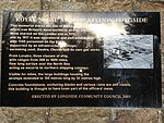 RNAS Lenabo (Longside) plaque.JPG