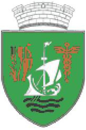 Mangalia - Image: ROU CT Mangalia Co A1