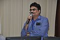 R Manigandan Speaks - Valedictory Session - Workshop for Organising World Robot Olympiad - NCSM - Kolkata 2016-06-17 4696.JPG
