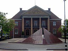 Raadhuis van Tegelen