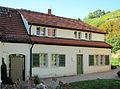 Radebeul Hoflößnitz Wohnhaus.JPG