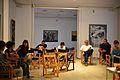 Radionica uređivanja Vikipedije u Narodnom muzeju Kraljevo 02.jpg
