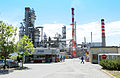 Raffinerie Ultramar, entrée prinicpale.jpg