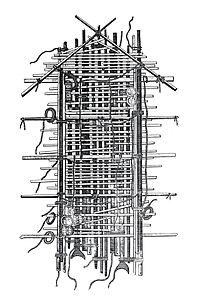 Raft of Méduse-Alexandre Corréard-IMG 4788-cropped.JPG