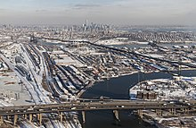 Pulaski Skyway Wikipedia