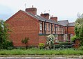 Railway cottages, Long Itchington (2) - geograph.org.uk - 1305077.jpg