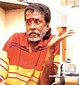 Rama Talking With Press.jpg