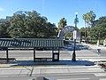 Rampart Street New Orleans Nov 2017 Armstrong Park.jpg