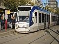 Randstadrail tram in Den Haag 2008.jpg